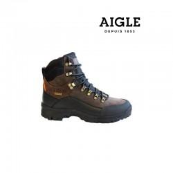 chaussure de chasse aigle sarenne gtx