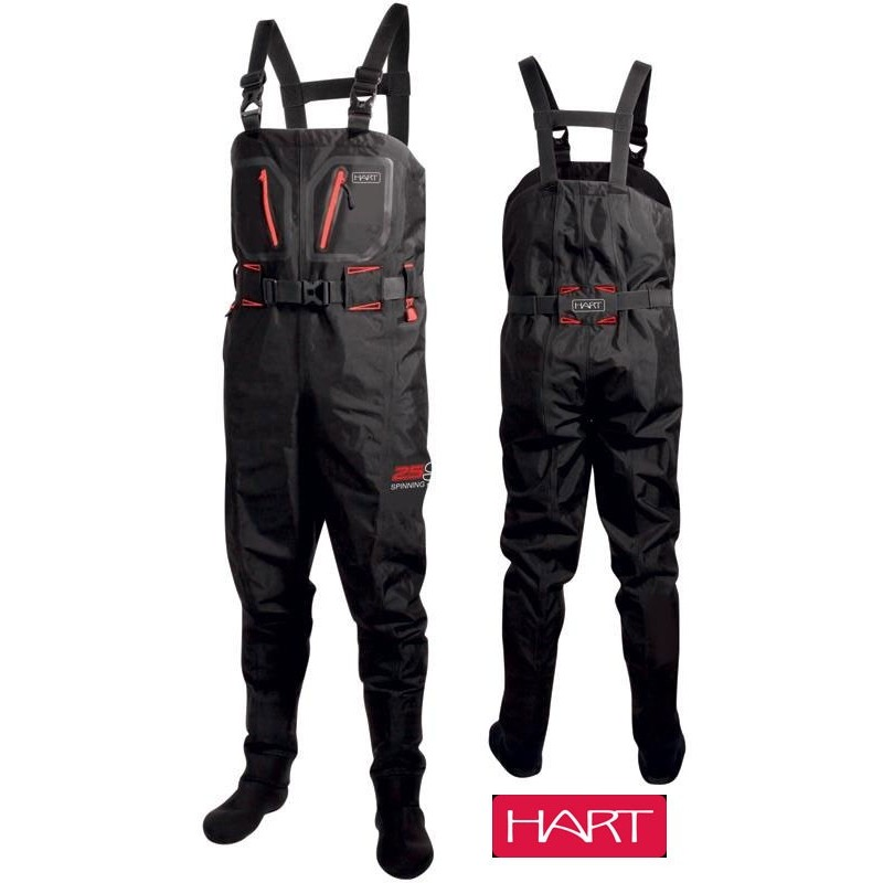 Waders STOCKING HART