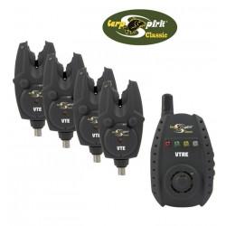 détecteurs VTE Carp Spirit