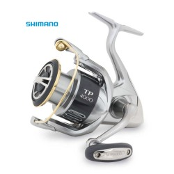 Moulinet Shimano Twin Power