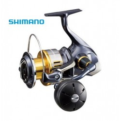 Moulinet Shimano Twin Power SW