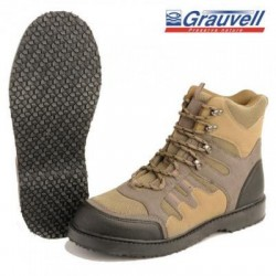 Chaussure de wading Grauvell