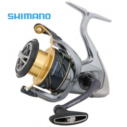 Shimano Vanquish C2500 SFA HG