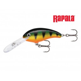 Rapala Shad dancer Perch