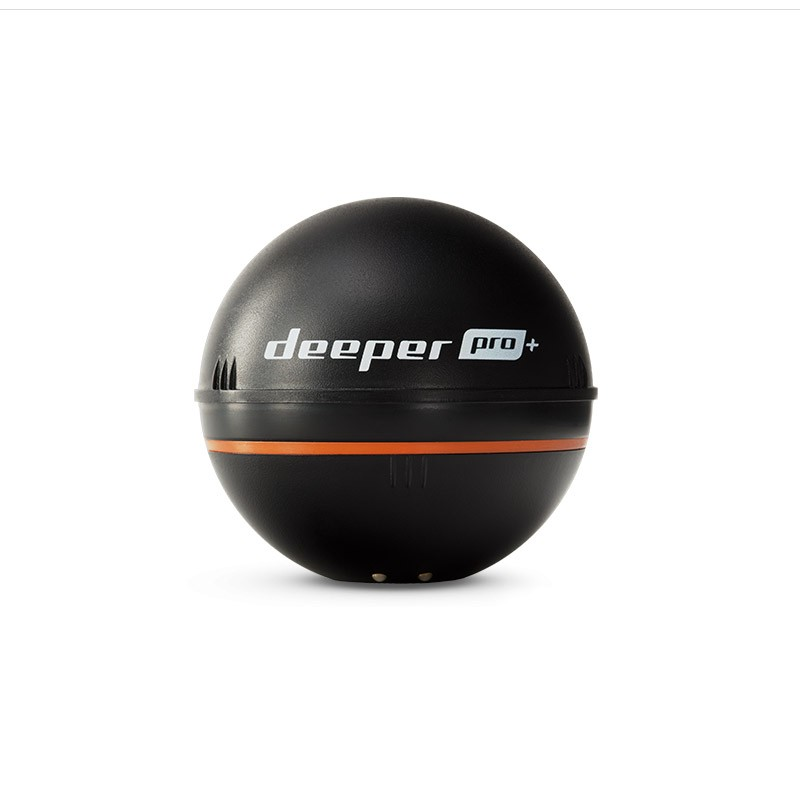 Sondeur Wifi Deeper Pro +
