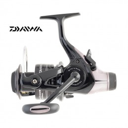 Moulinet Daiwa Black Widow...
