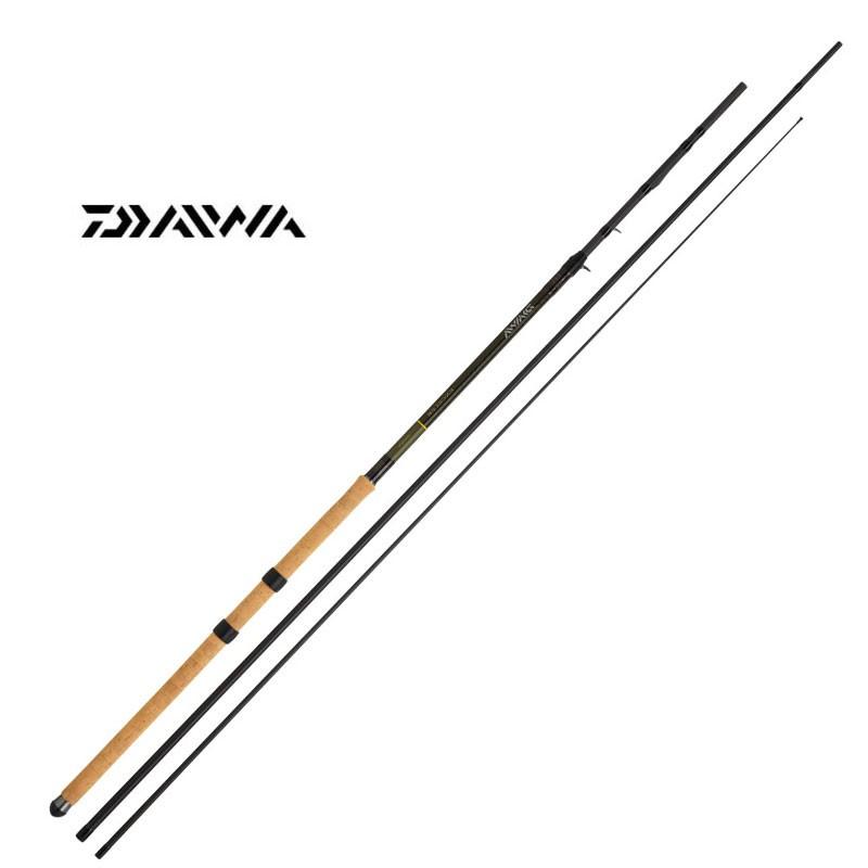 Daiwa Exceler