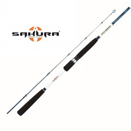Canne Casting Sakura Salt Sniper