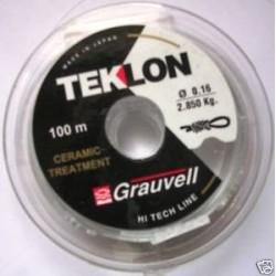 Fil Teklon Grauvell 100m