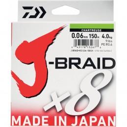 Tresse J-Braid 8 Brins 300...