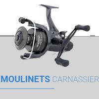Moulinets carnassier