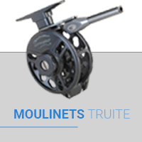 Moulinets Truite
