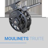 Moulinet Truite