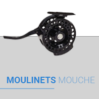 Moulinets Mouche