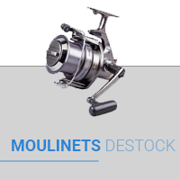 Destockage Moulinets